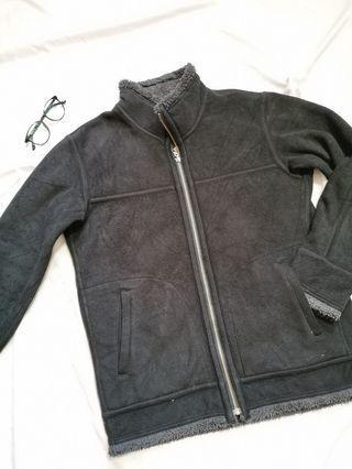 2-ways Winter Coat