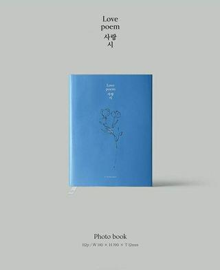 Iu 5th Album: Love Poem