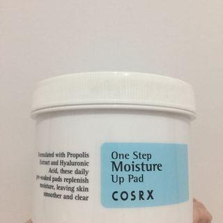 COSRX One Strp Moisture Up Pad