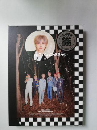 wts we boom album