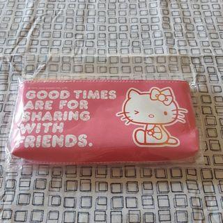 Hello Kitty輕巧筆袋