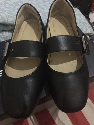 Andrew Flat Shoes