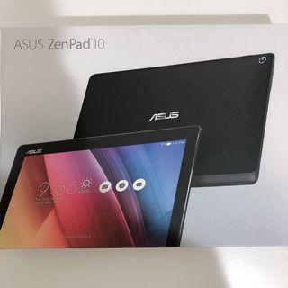 ASUS ZenPad 10 wifi版 追劇神器