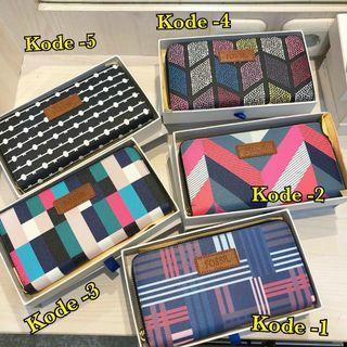 Dompet FSL Panjang Free Box