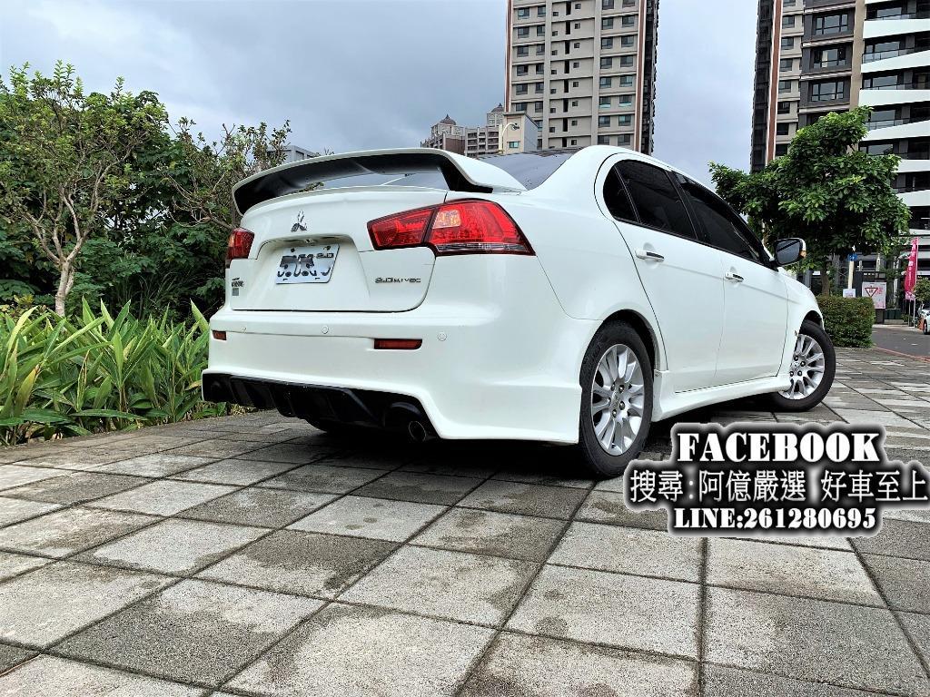 2007 Fotis頂規 免頭款全額貸 FB搜尋: 阿億嚴選 好車至上 非Altis、喜美、k12、k14、EVO