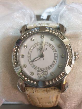 Authentic Bonia quartz Watch