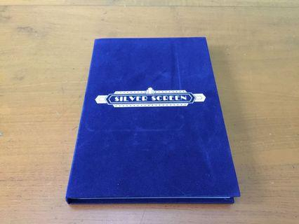 🕹Universal Studios Singapore Notebook