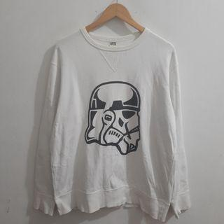 Uniqlo starwars