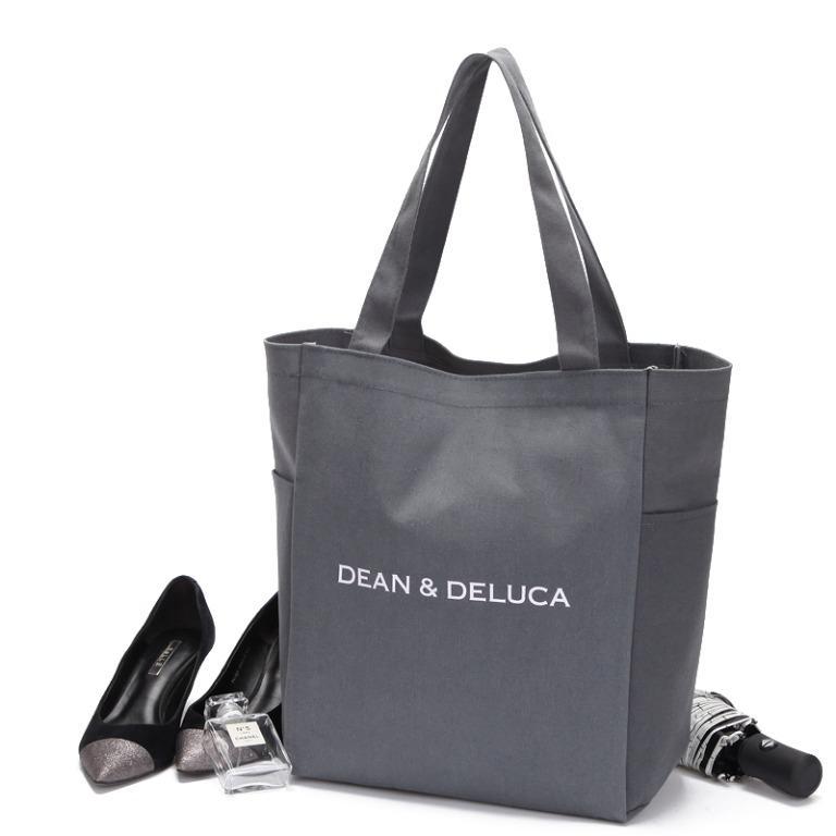 雜誌附錄 日本 MUSE 梨花 DEAN&DELUCA 日雜附錄 帆布包 購物袋 手提袋