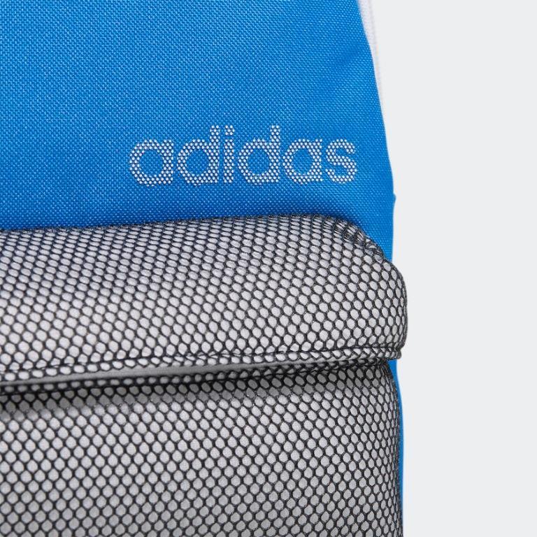 Adidas 全新 藍色 迷你 運動 休閒 背包 後背包 肩背包 書包 迷你背包 運動背包 旅行背包 DW9039