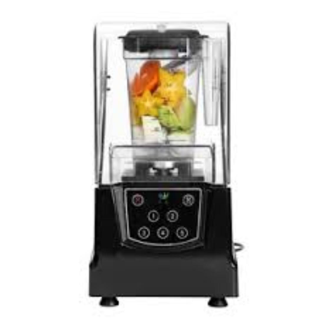 Anti Noise Ice Blender Commercial use ( Retail $499 )