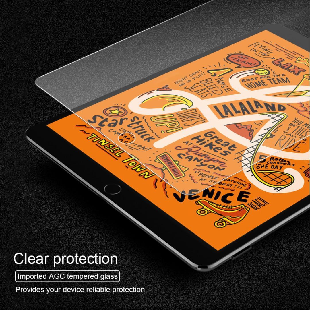 Apple iPad Mini 5 / 4 - Tempered Glass Screen Protector