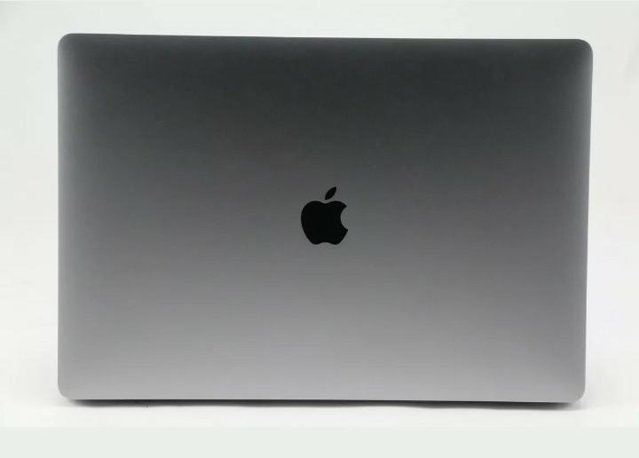 "Apple MacBook Pro with Touch Bar MV902LL/A 15"" Notebook, Space Grey"