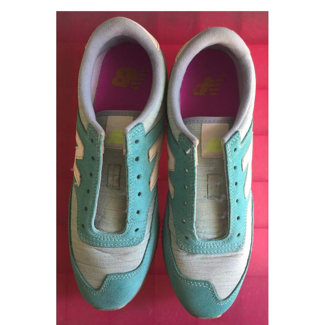 Authentic New Balance RunningShoes