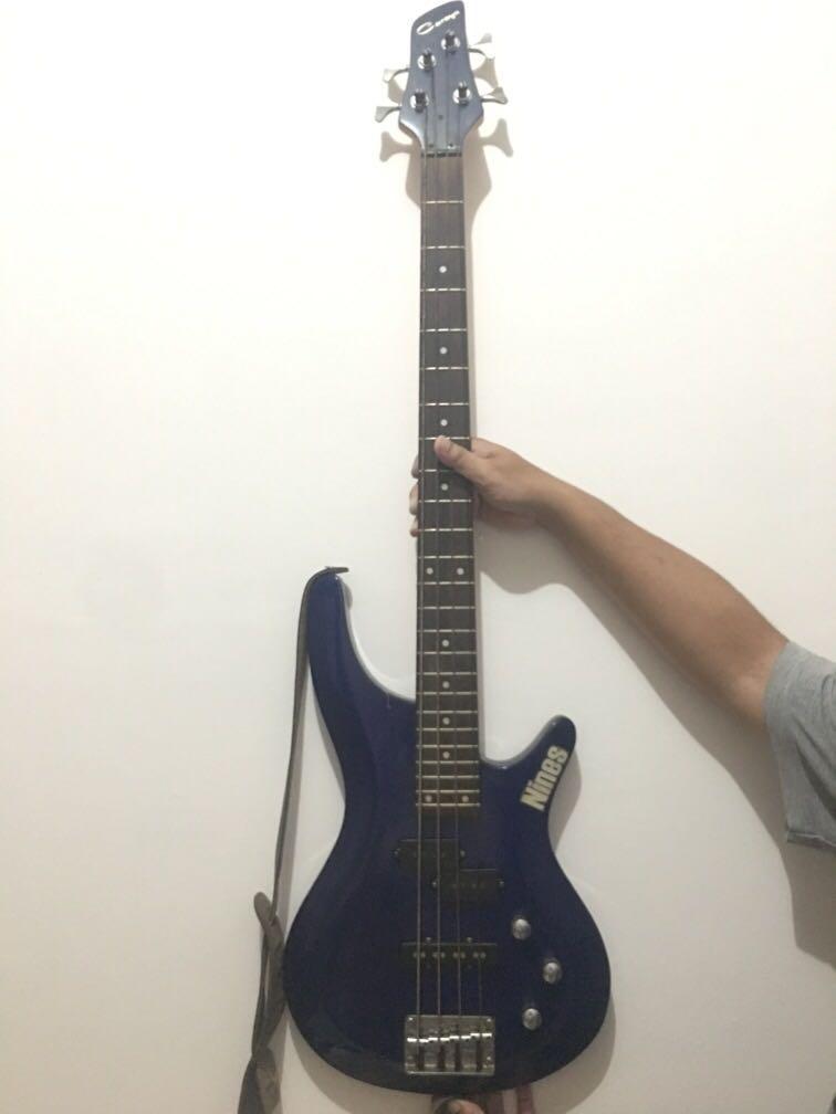 Bass Elektrik