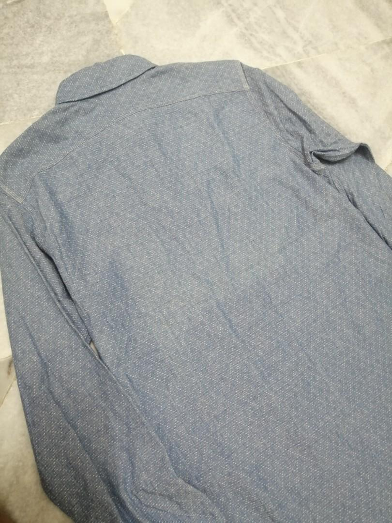 BIG YANK Shirt