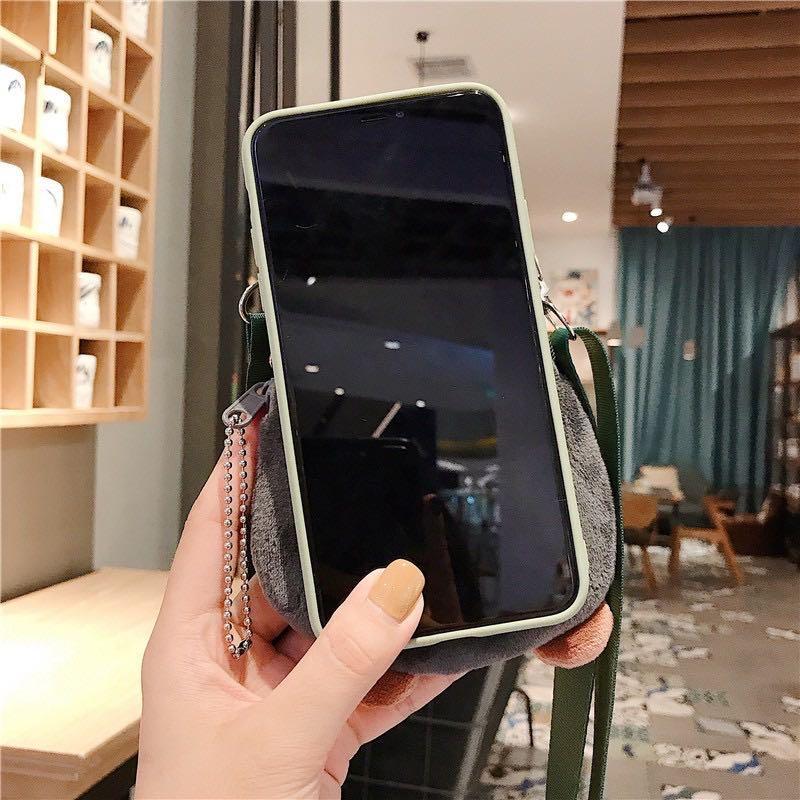 Brand new avocado iPhone XS Max casing
