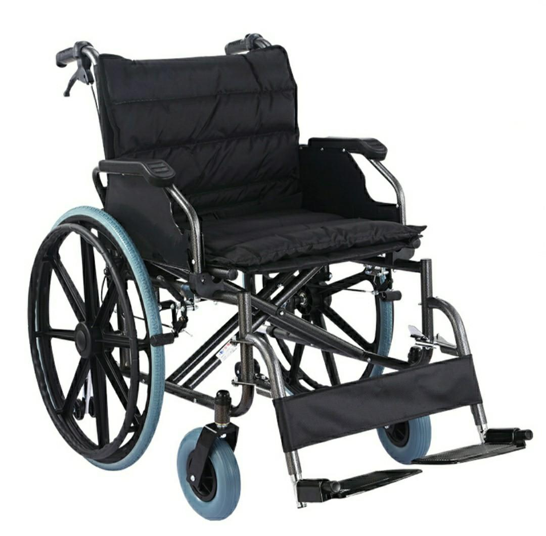 Brand New heavy duty wheelchair