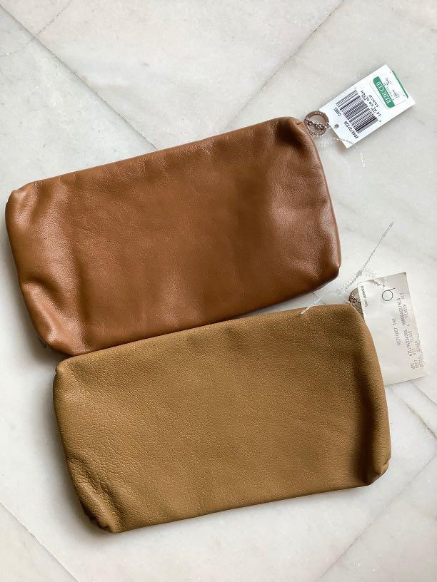 Brand new Longchamp clutch bag