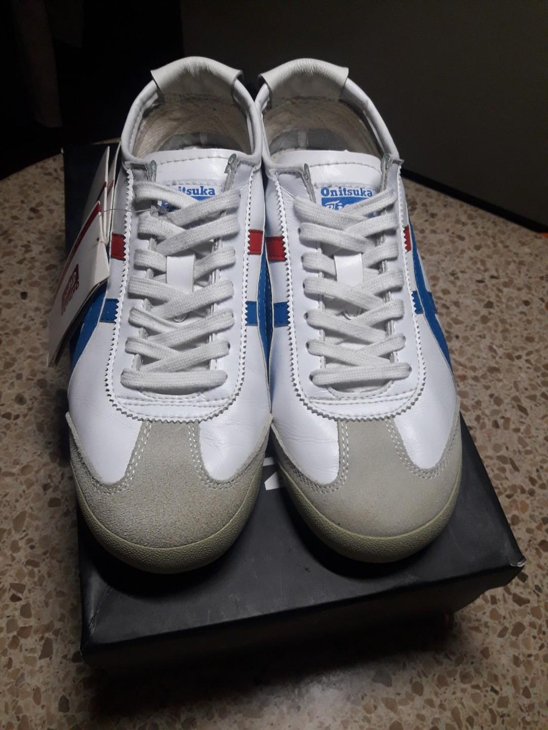 Classic Onitsuka Tiger Mexico 66 size 9.5US