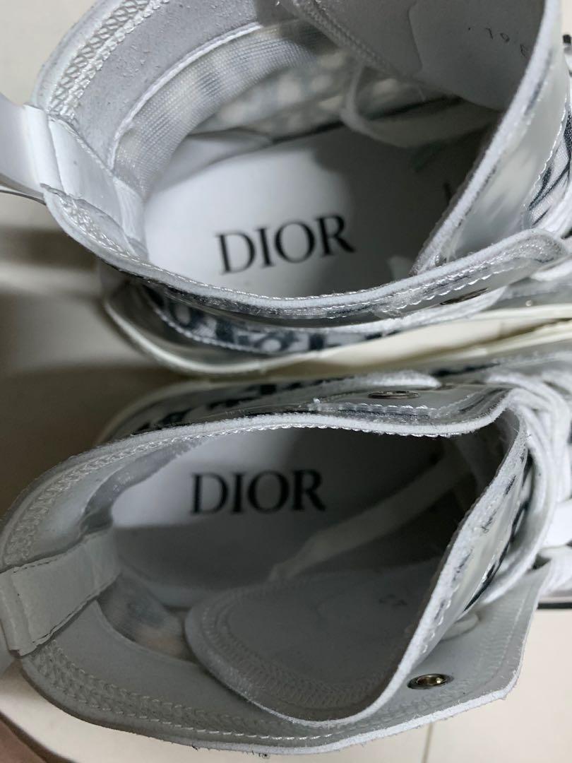 Dior b23 high