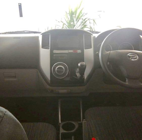 DP MURAH Daihatsu Luxio mulai 14Jutaan. Daihatsu Pamulang