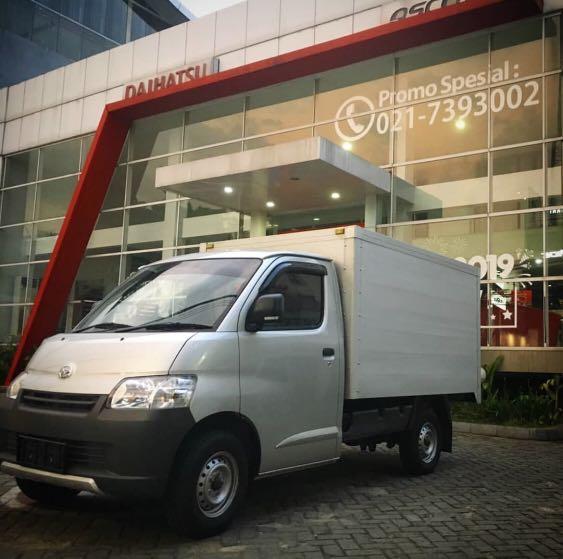 DP MURAH Daihatsu Pick Up mulai 11 jutaan. Daihatsu Pamulang