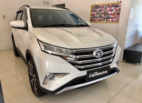 DP MURAH Daihatsu Terios mulai 13 jutaan. Daihatsu Pamulang