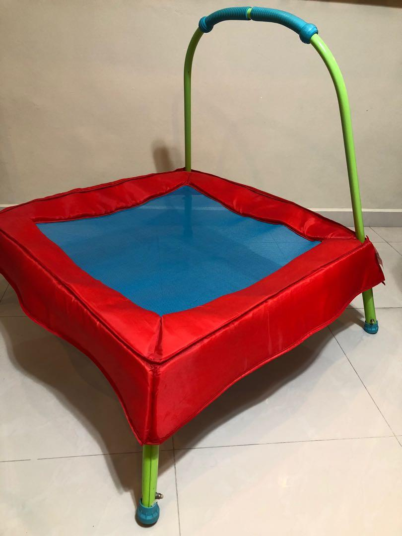 ELC Learning Trampoline