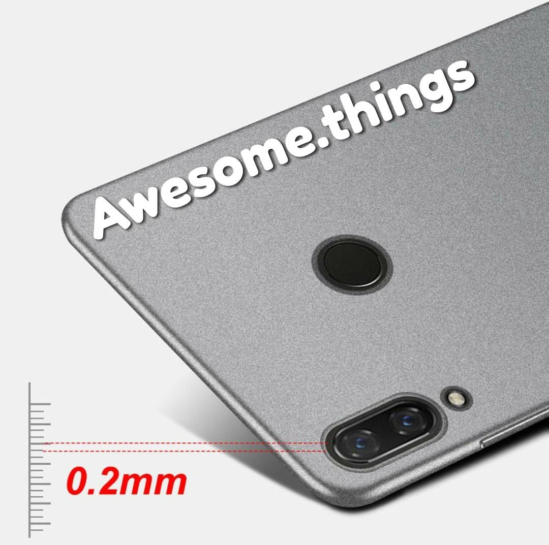 Huawei Nova 3i 4 4E 5i 5i Pro Mate 30 & Pro 360Deg Soft Case