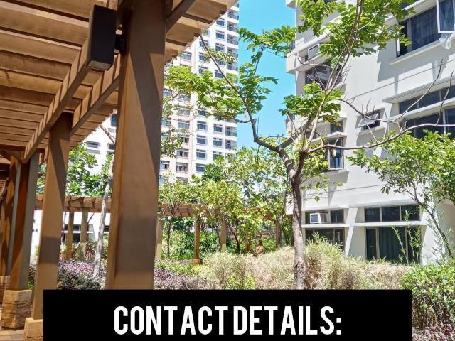 FOR SALE CONDO IN CUBAO Manhattan Garden City 1 BEDROOM 40k/Month 5% D
