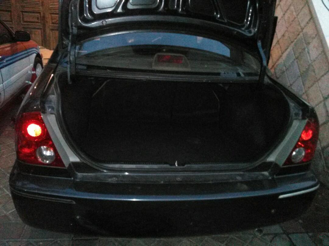 ford Lynx th 2002 Build Up full ori rapih pajak panjang,siap pakai, lihat cocok