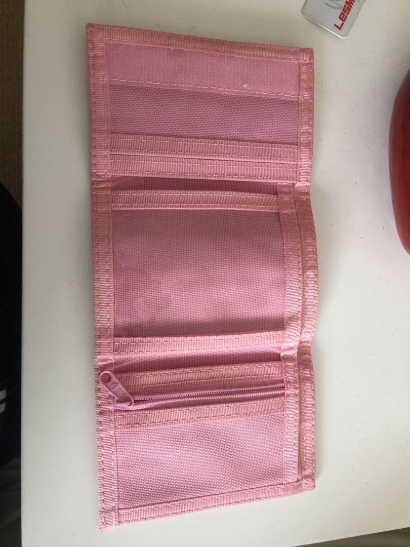 Foxy wallet