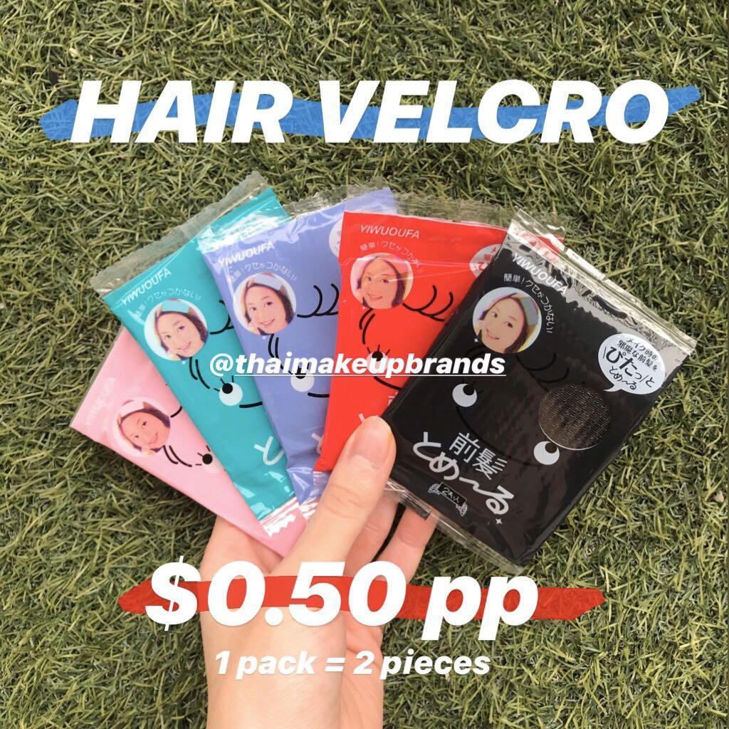 Hair Tape