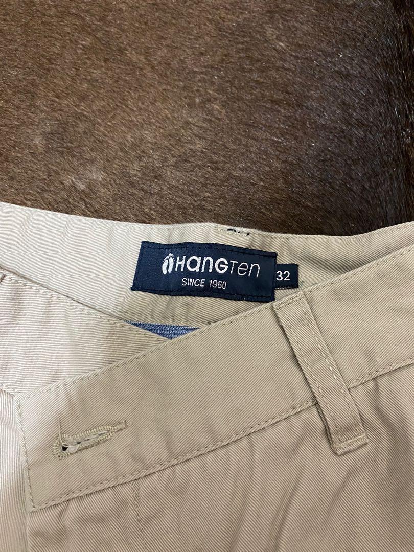 Hangten 卡其短褲
