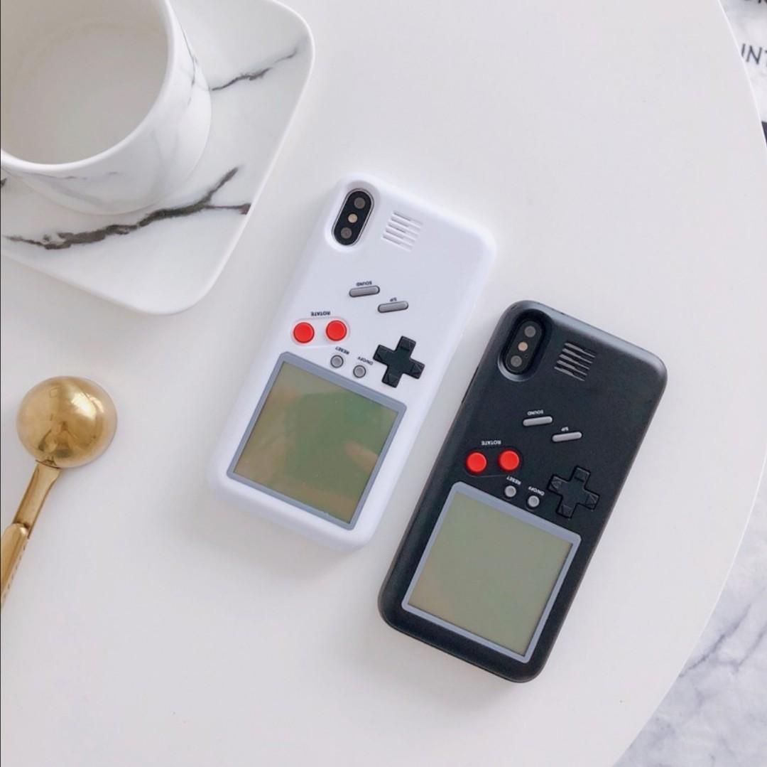 Huawei P20 Tertris Game Phone Case (BNiB)