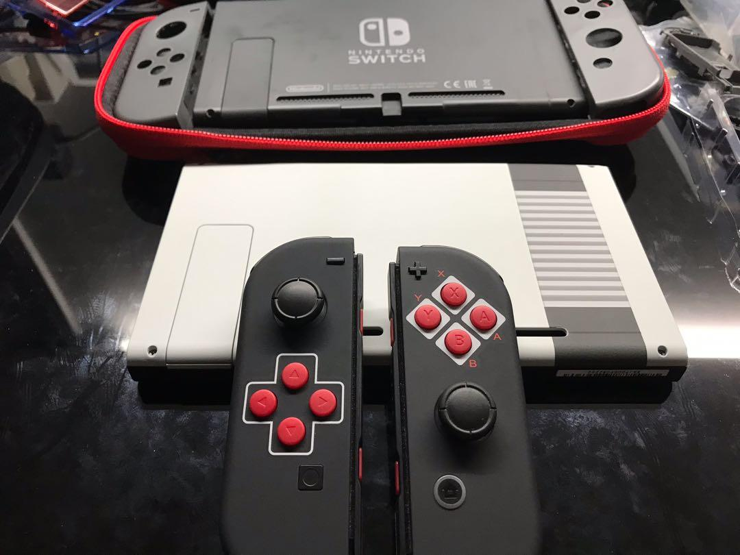 Joycon Repairs and Replacements