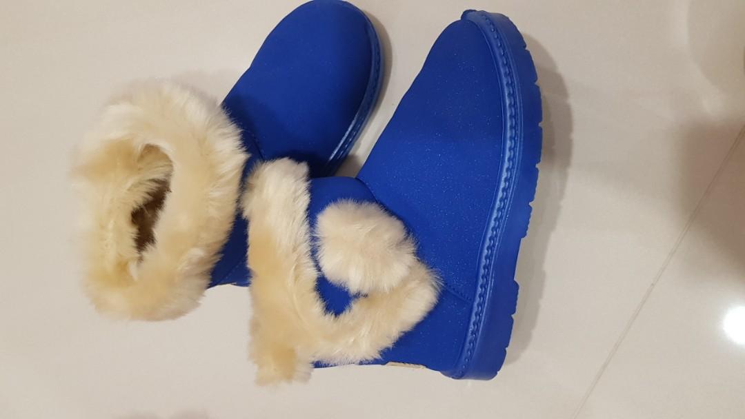 Kids / Children Winter boots