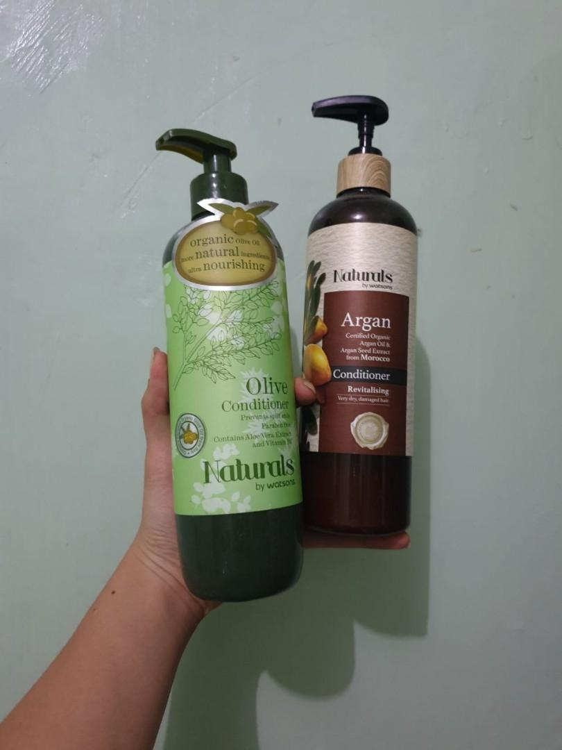 Naturals Conditioner by Watsons