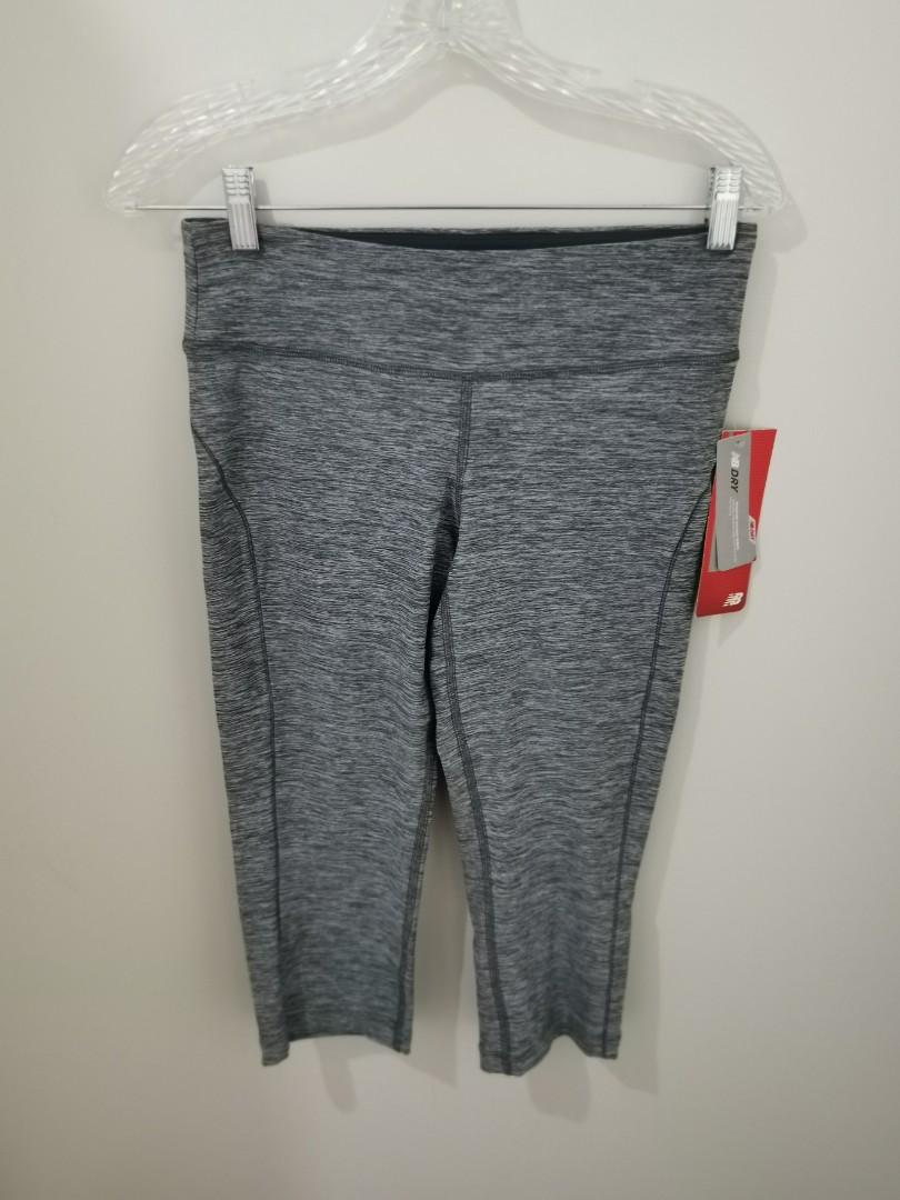 Never Used New Balance Leggings Size M