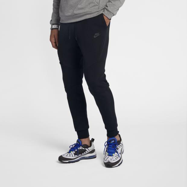 Nike tech fleece 束腳長褲