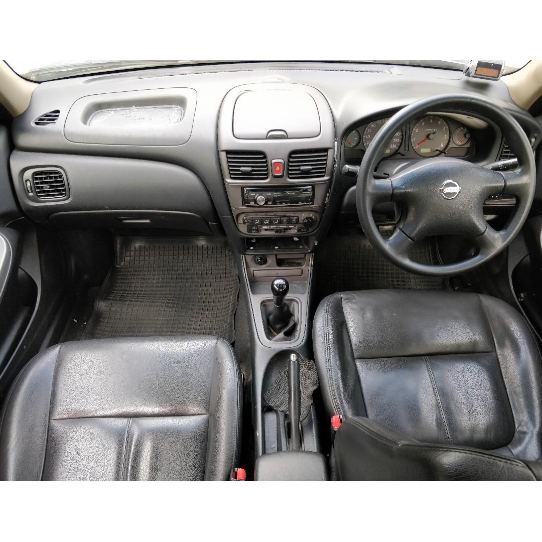 Nissan Sunny 1.5M - Come on down! $500 driveaway!! Whatsapp 90290978 now!