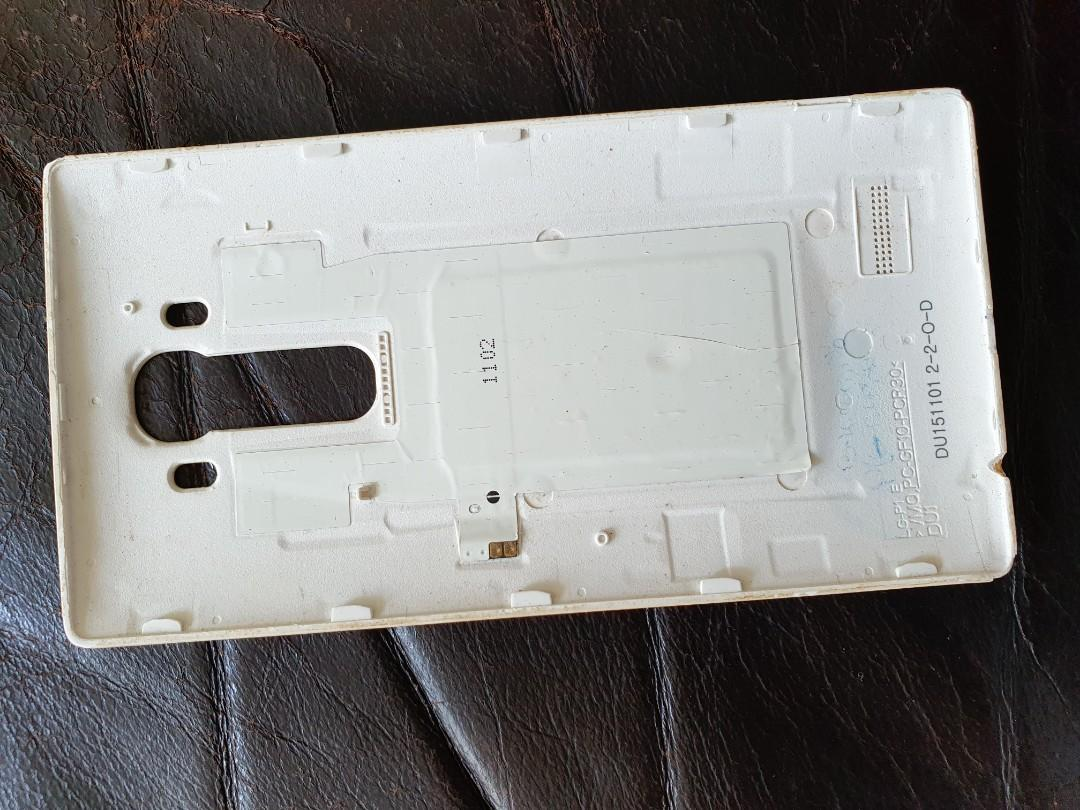 Original LG G4 Back Case
