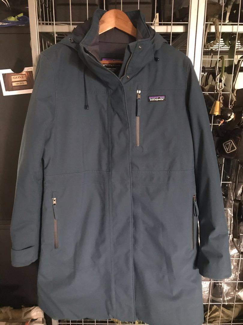 later super popular new arrival Patagonia Women's Stormdrift Insulated Parka, Women's Fashion ...