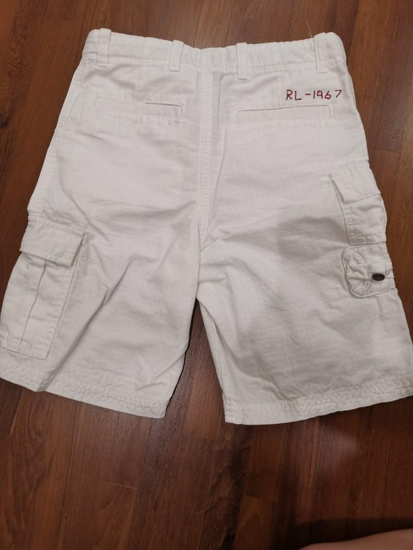 Polo Ralph Lauren Boy Shorts