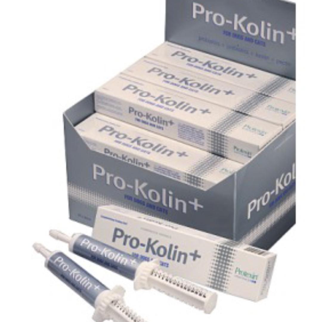 Protexin Pro-Kolin 30ml 益生菌 止瀉劑 適合貓狗用