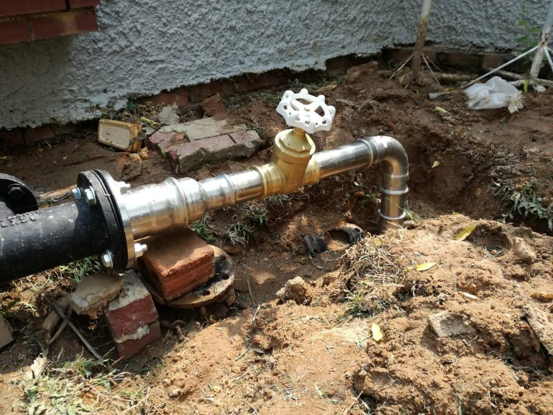 PUB Licensed Plumber Services - hp: 83141214 / 87484858