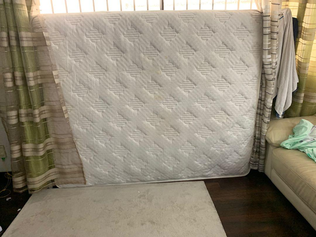 Queen Size Mattress