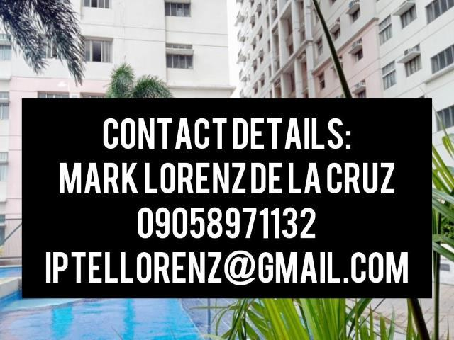Ready for occupancy/rent to own condo 3 bedroom/2.5% downpayment 37k m