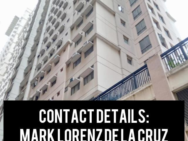 Rent to own condo 3 bedroom/2.5% downpayment 54k monthly/manila.Cubao.